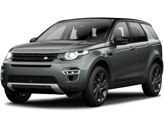 Фото Range Rover Discovery Sport