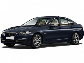 Фото BMW 520i AT Dark Blue