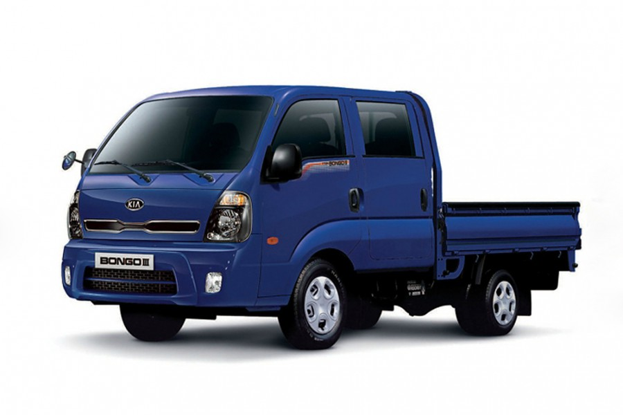 Which Rental Truck Is Preferable  Kia Bongo Or Hyundai Porter