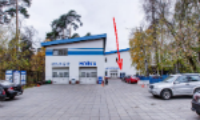 Affiliate car rental office (Troika) on Schukinskaya