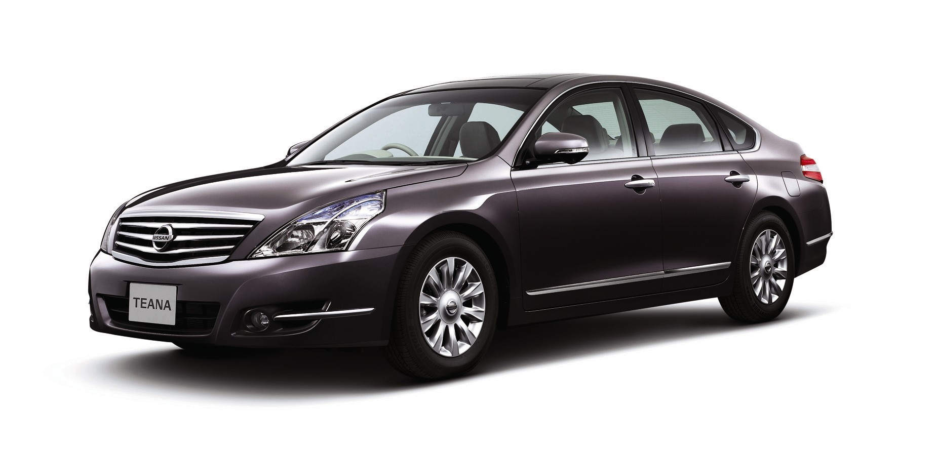 Фото Nissan Teana III AT NEW Brown