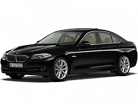 Фото BMW 530i Long Black